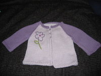 Daisy_baby_sweater_1
